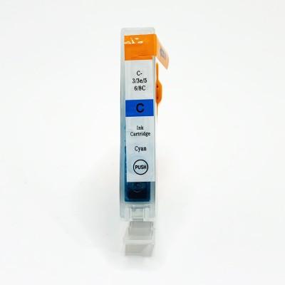 Canon Compatible Ink - BCI 3eC