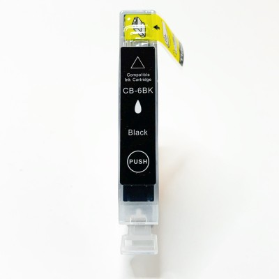 Canon Compatible Ink - BCI 6eBK