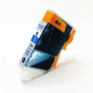 Canon Compatible Ink - BCI 6eC