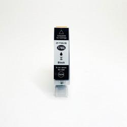 Canon Compatible Ink - CLI-770XL {Black}