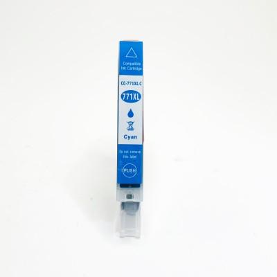 Canon Compatible Ink - CLI-771XL C