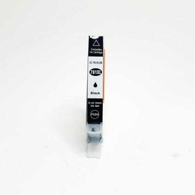 Canon Compatible Ink - CLI-781XL {Black}