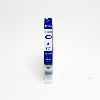 Canon Compatible Ink - CLI-781XL P.Blue
