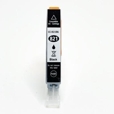 Canon Compatible Ink - CLI-821 {Black}