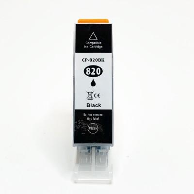 Canon Compatible Ink - PGI-820 {Black}