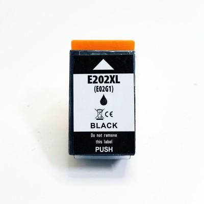 Epson Compatible Ink - T02183H  {BK}