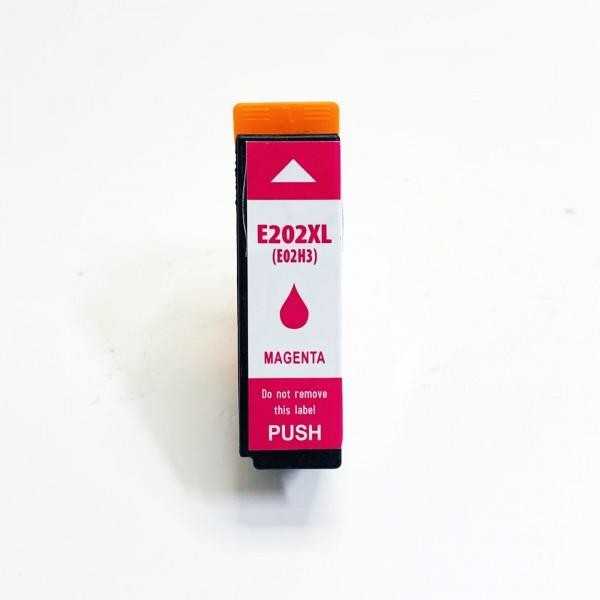 Epson Compatible Ink - T02H383G  {M}