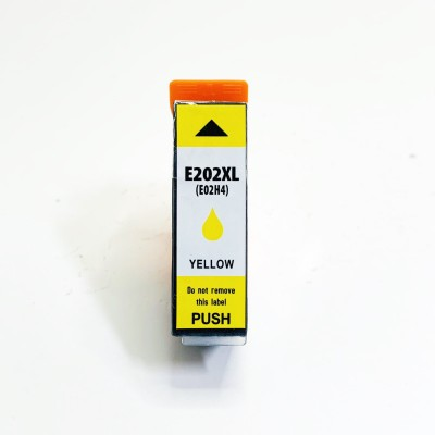 Epson Compatible Ink - T02H483G  {Y}