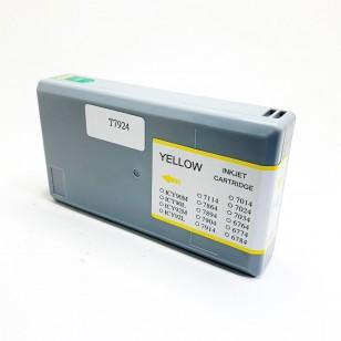 Epson Compatible Ink - T7924 {Yeloow}